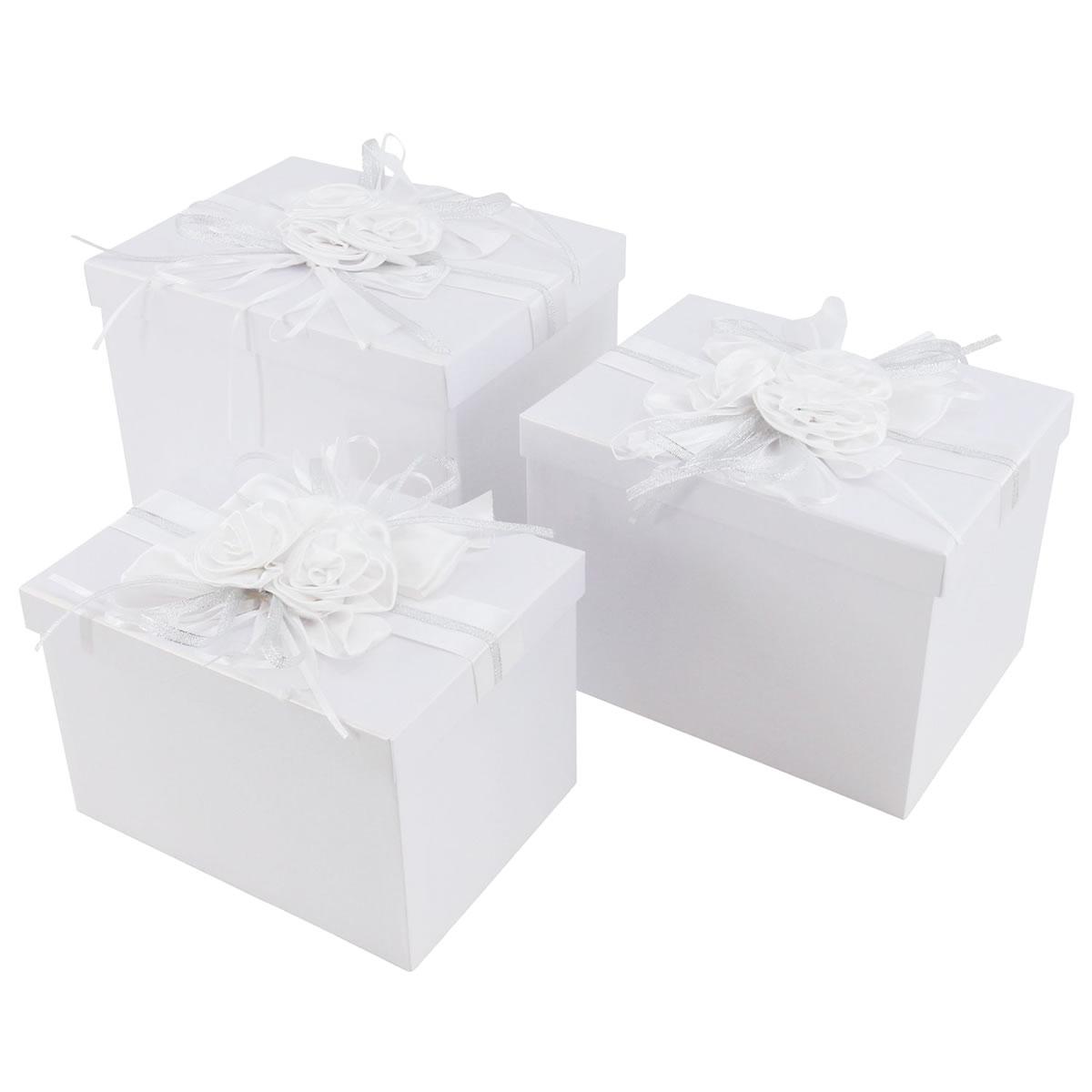 Geschenkschachtel Hochzeit