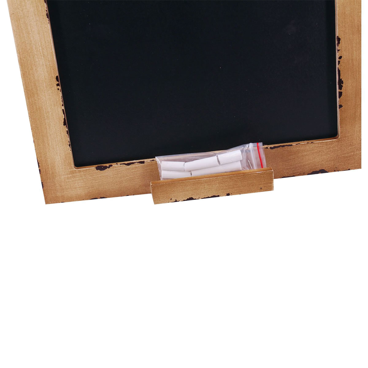 """art decor wandtafel """"home"""", holz-kreide-tafel, kreidetafel"""